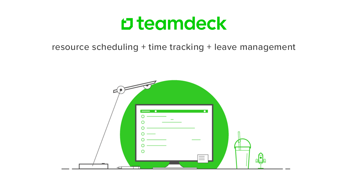 teamdeck share