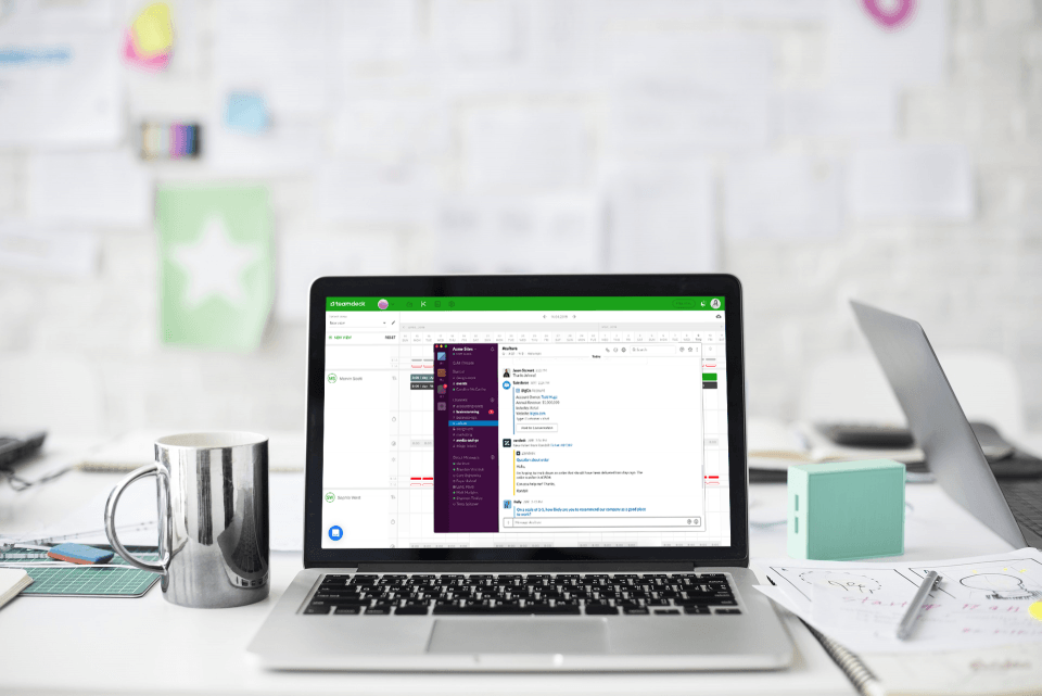 Slack Apps for Project Managers that can boost your productivity