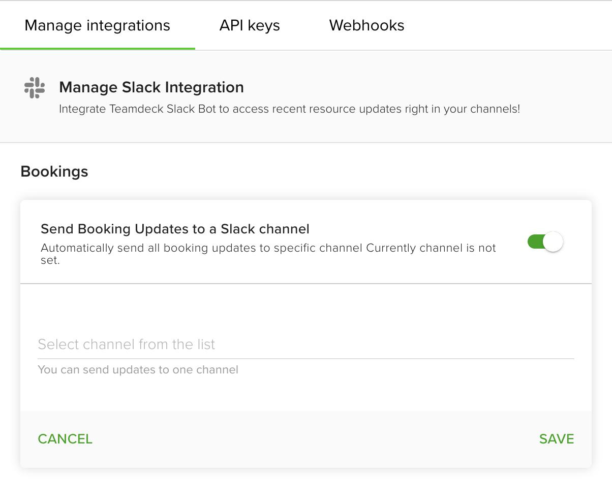 4-Manage-Teamdeck-for-Slack-integration