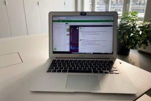 Teamdeck for Slack - tutorial
